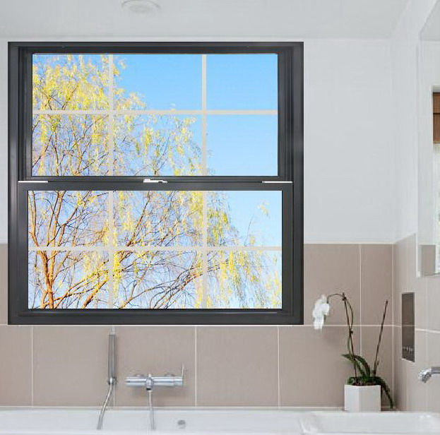 Vertical sliding window products kinglive folding for Vertical sliding window design
